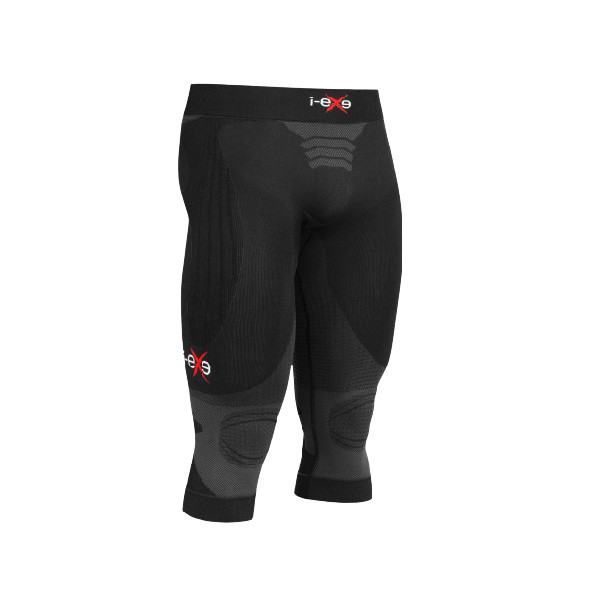 High Performance Mid-Calf Pants